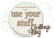 Use Your Stuff Creative Contributor