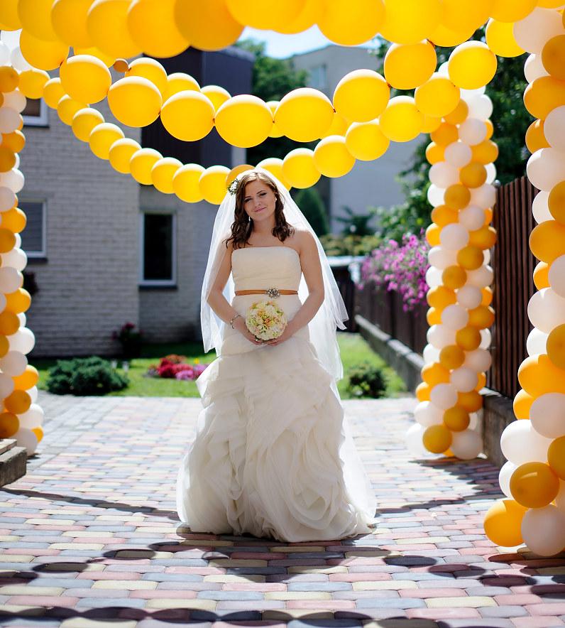 vera wang vestuvinė suknelė