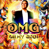 OMG Oh My God - Official Theatrical Trailer (2012)