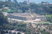 Fortí de Sant Jordi en Tarragona (forti de sant jordi )