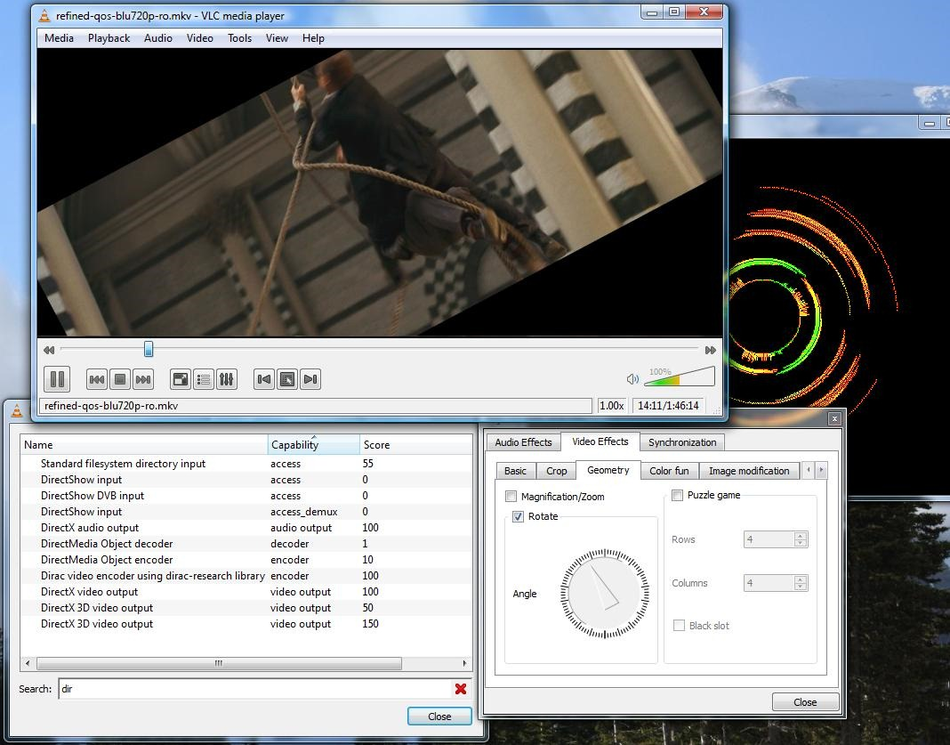 VideoLAN VLC Media Player 2.0.4 for Windows
