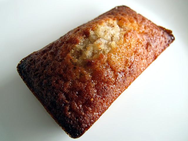 Pâtisserie Des Gâteaux et du Pain - Financier