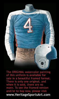 New York Giants 1934 uniform