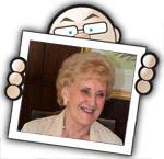 Auntie Doreen 1930-2016