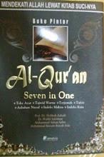 AL-QURAN 7 iN 1