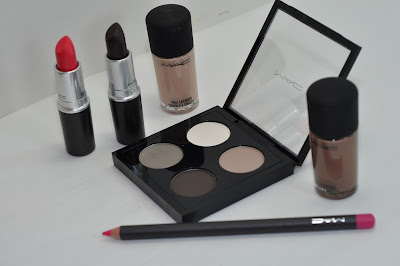 MAC Strength Collection