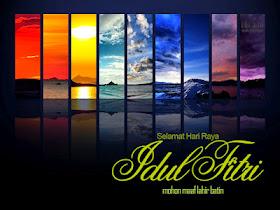 Gambar Kartu Ucapan Lebaran 2014 Terbaru Ucapan Selamat Hari Raya Idul Fitri 1435 H