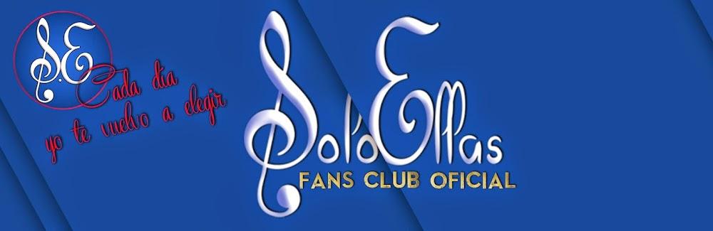 Solo Ellas Fans Club