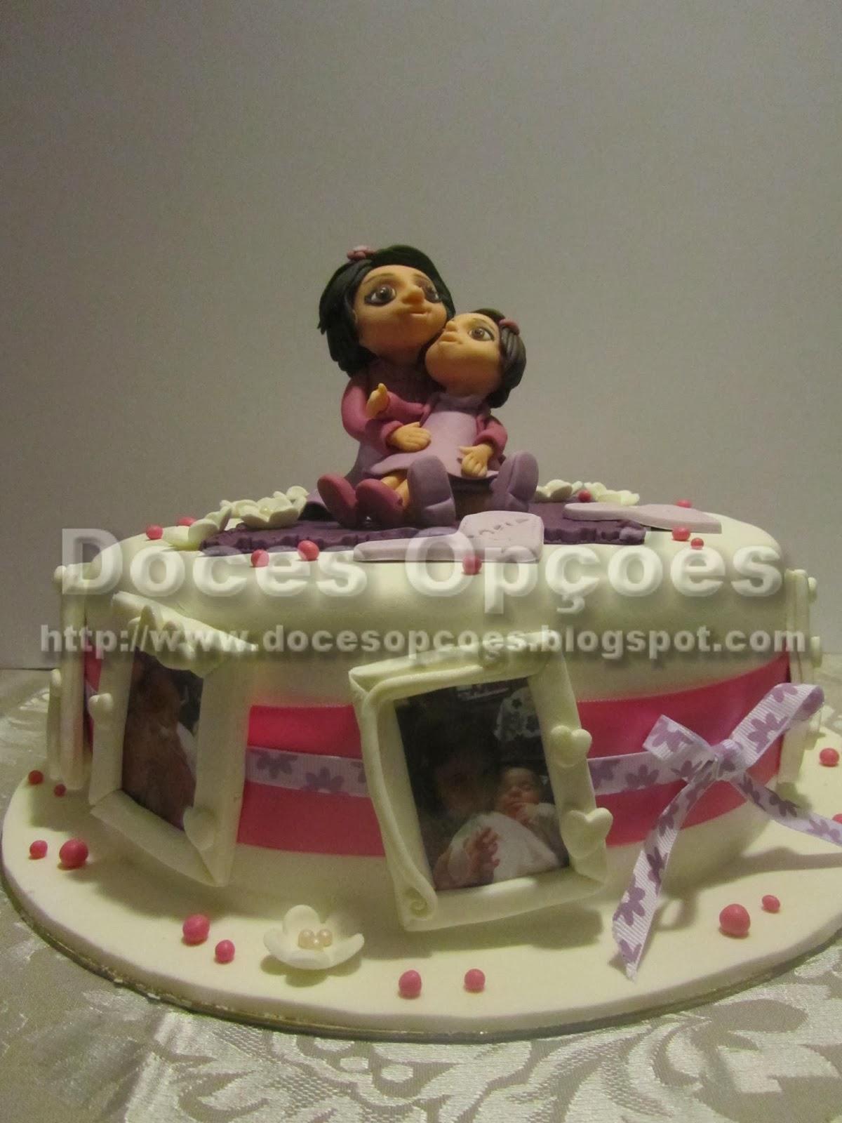 bolos aniversários