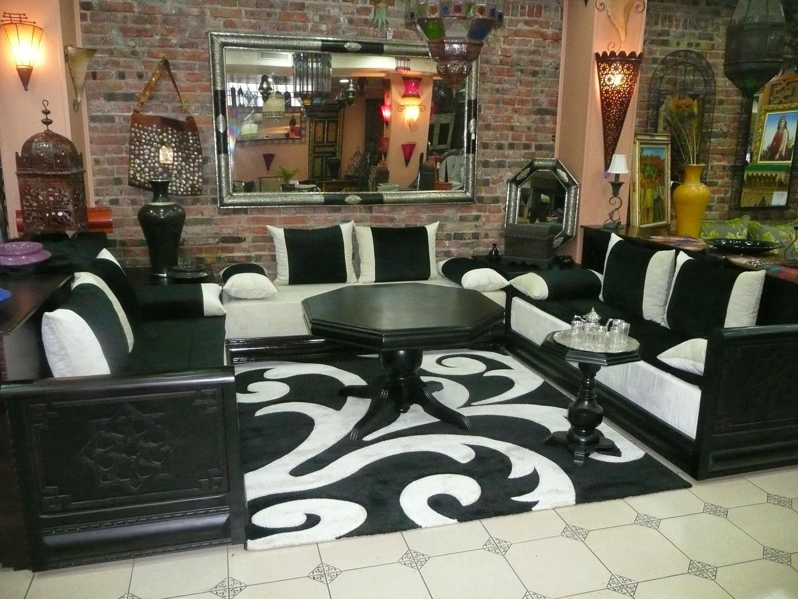 Salon marocain chalons en champagne