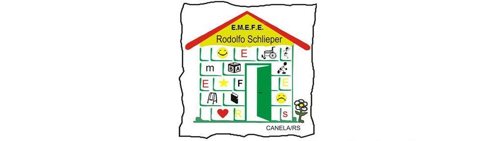 ESCOLA MUNICIPAL DE ENSINO FUNDAMENTAL ESPECIAL RODOLFO SCHLIEPER