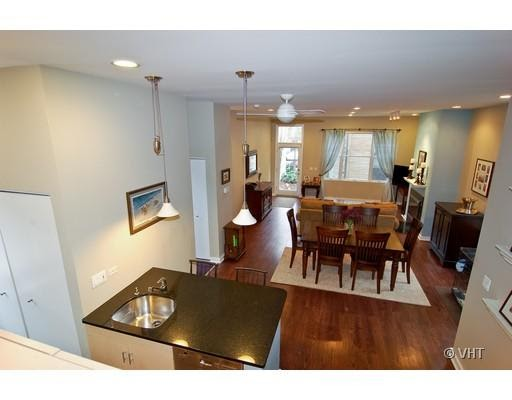 Image Result For Kitchen Living Room Combo