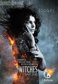Assistir Witches of East End Dublado 1x06 - Potentia Noctis Online