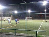 Complejo Deportivo America en San Bernardo