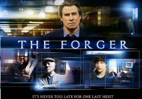 Download film The Forger (2015) Subtitle Indonesia