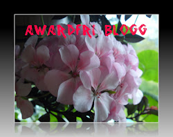 Awardfri blogg!