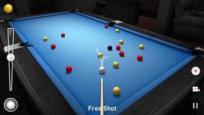 Real-Pool-3D