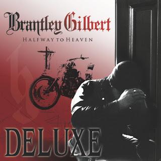Brantley Gilbert - Halfway To Heaven Lyrics