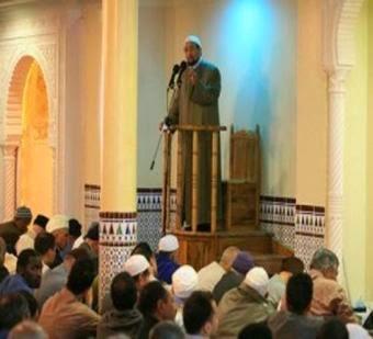 Syarat Khotib & Rukun Khotbah Jumat