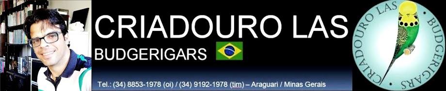 Clique aqui! Acesse a página oficial do CRIADOURO LAS