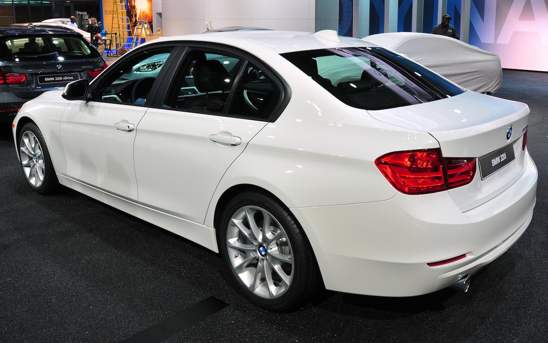2013 bmw 320i packs 180 hp turbo new cars reviews. Black Bedroom Furniture Sets. Home Design Ideas