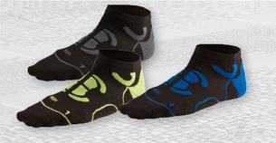 calcetines deportivos Crivit hombre Lidl