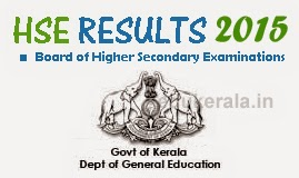 Plus Two Result 2015