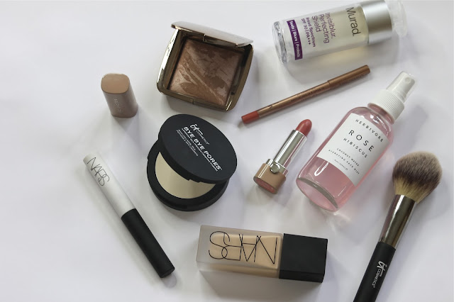 TIPS FOR BUDGE-PROOF SUMMER MAKEUP