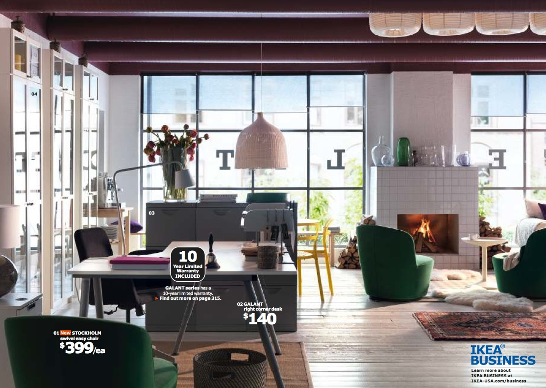 Home Decoration: IKEA Catalog 2014