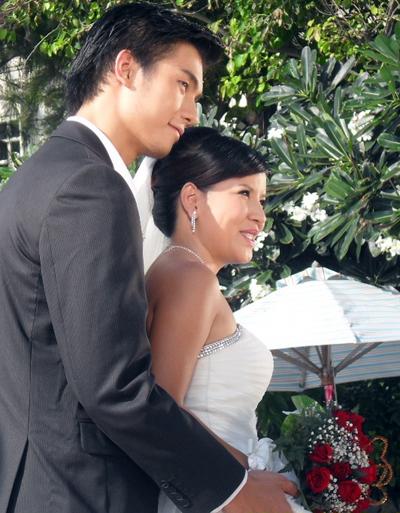 Chào Tình Yêu - Chao Tinh Yeu