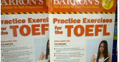 Free download barrons practice exercises for the toefl pamela free download barrons practice exercises for the toefl pamela sharpe phd pusat toefl fandeluxe Choice Image