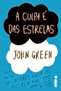 Download Livro A Culpa é das Estrelas (John Green)
