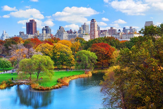 Nova York Estados Unidos