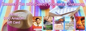 Summer Fun With Sweet Romance Giveaway!