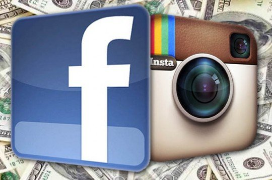 Video Condividere Facebook Instagram