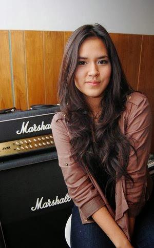 Koleksi Foto Cantik dan Seksi Penyanyi Raisa Andriana Terbaru Raisa+Andriana+ +080