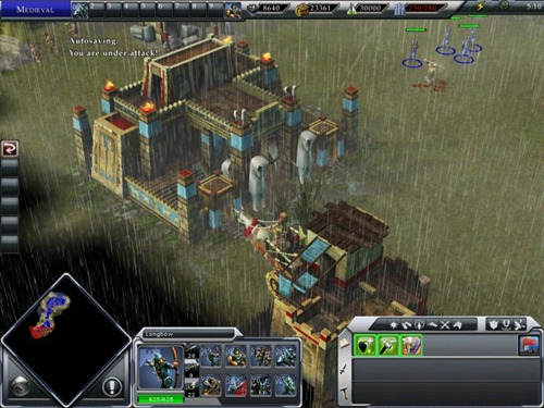 Empire Earth III - PC (Download Completo em Torrent)
