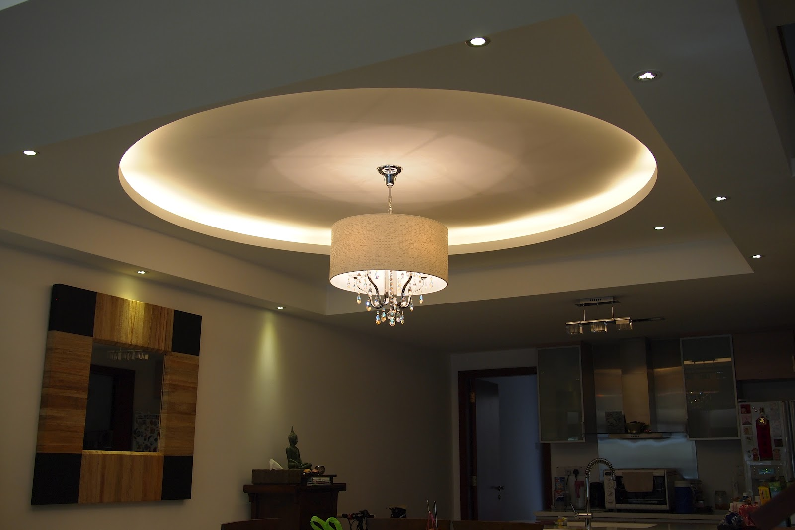 Plaster Ceiling Amp Partition Drywall Singapore June 2012