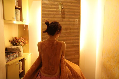 Back Massage , Back Massage NY, Back Massage Therapy