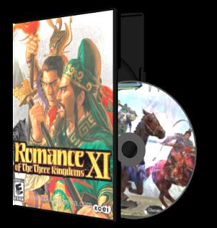Romance Of Three Kingdoms XI