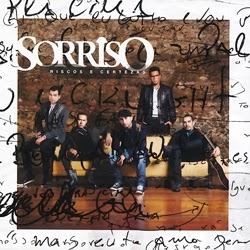Baixar CD Sorriso Maroto – Risos E Certezas 2013