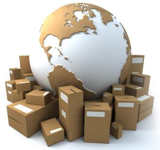 Transportasi Logistik