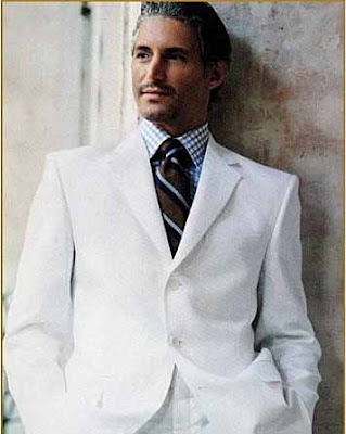 Sartorially Wasted - A Gentlemans Guide To Style: Hackett