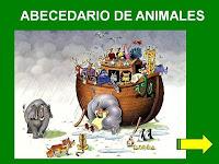 Abc de animales