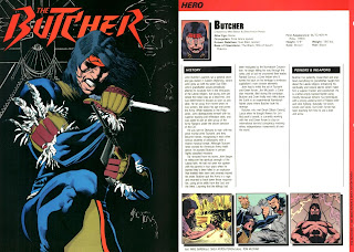 Butcher (DC Comics)