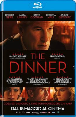 The Dinner 2017 BD50 Sub