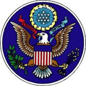 The Seal of the USA