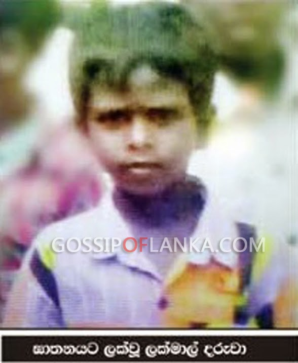 7-year-old boy dies in Yakkalamulla - Update