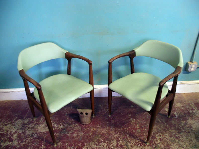 These Are Awesome As Office Chairs Side Chairs Dining Chairs Etc. The  Design Is Fantastic, And The Perfect Danish Modern / MCM Style.