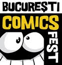 Bucuresti ComicsFest